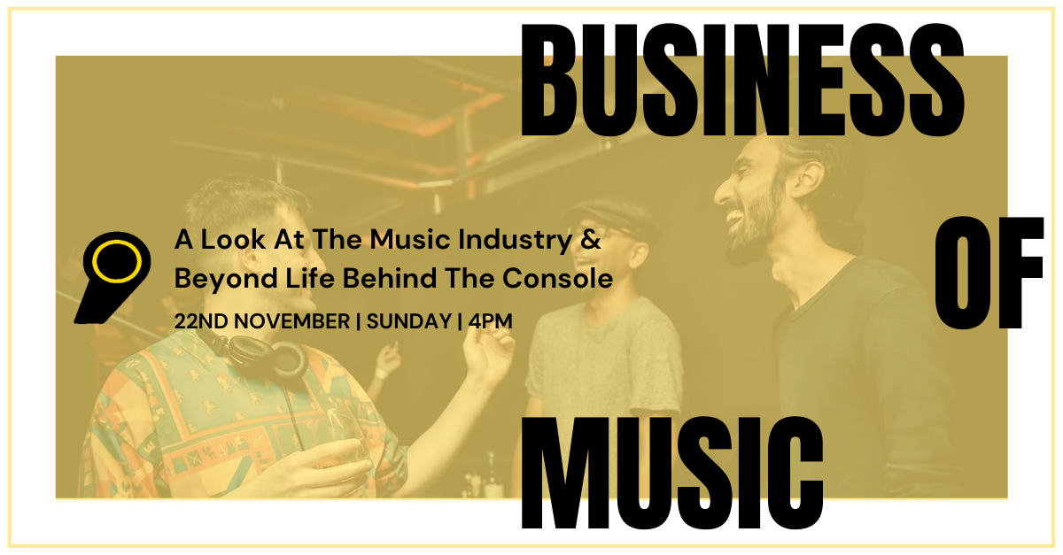 Business of Music with Goos