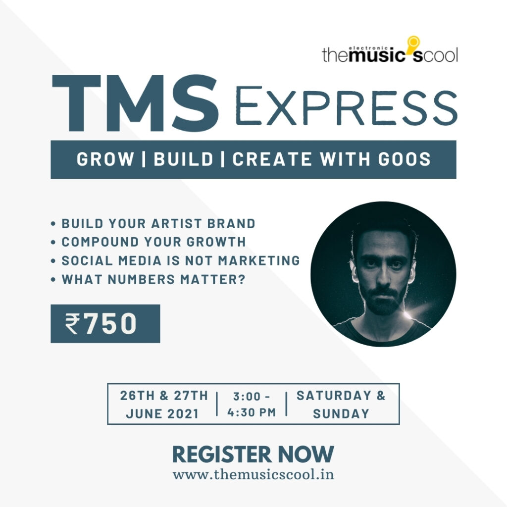 TMS EXPRESS - Goos